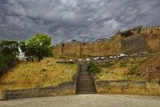 The-Naryn-Kala-citadel-in-Derbent-Russia